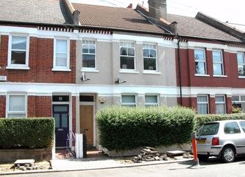 Thumbnail 2 bed flat to rent in Coverton Road, Tooting Broadway, London