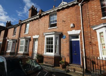 Thumbnail 3 bed terraced house to rent in Rosefield Street, Leamington Spa