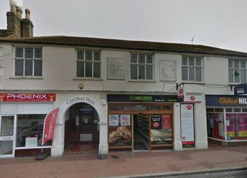 Thumbnail Retail premises for sale in Market Street, Ely