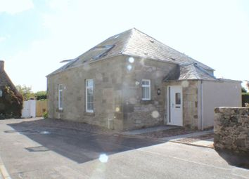 Thumbnail 4 bed detached house for sale in 1 Chapel Road, Dunshalt