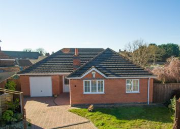 Thumbnail 3 bed detached bungalow for sale in Woolpack Meadows, North Somercotes, Louth