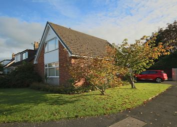 Thumbnail 3 bed detached house to rent in Shirley Lane, Longton, Preston