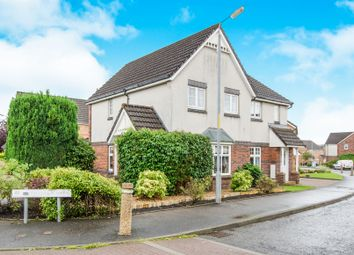 Thumbnail 3 bed semi-detached house for sale in Streamfield Gate, Robroyston, Glasgow