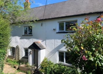 Thumbnail 3 bed semi-detached house for sale in Oldways End, East Anstey, Tiverton