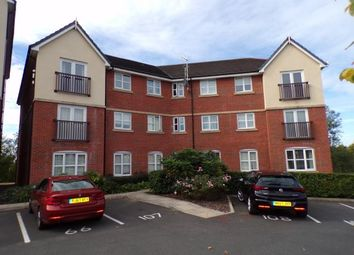 Thumbnail 2 bed flat for sale in Abbott Court, Buckshaw Village, Chorley, Lancashire