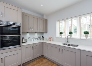 Thumbnail 3 bedroom semi-detached house for sale in The Trent, Southam Road, Banbury