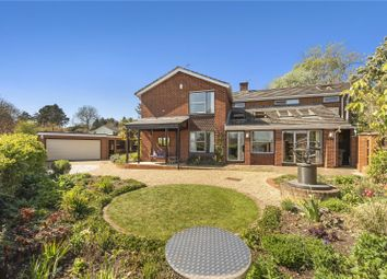 Rectory Road, Taplow, Maidenhead SL6. 4 bed detached house for sale