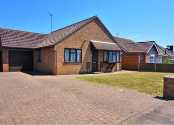Thumbnail 3 bed detached bungalow for sale in Union Road, Clacton-On-Sea