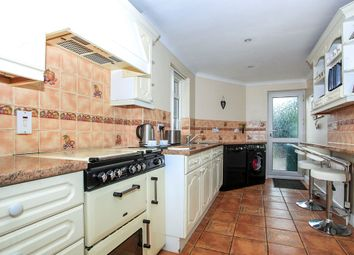 Thumbnail 3 bed semi-detached house for sale in Thistle Drive, Stanground, Peterborough