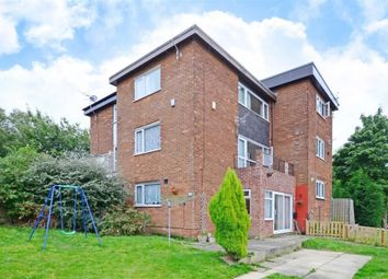 Thumbnail 3 bed maisonette for sale in Spring Close Mount, Sheffield
