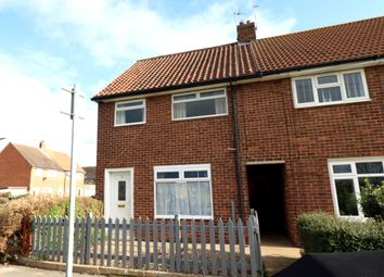 3 bed terraced house for sale in Stonebridge Avenue, Hull, East Yorkshire HU9