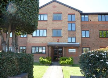 Thumbnail 2 bed flat to rent in Palm Court, Croydon Road, Beckenham