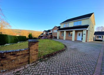 3 bed detached house for sale in Tycroes Road, Tycroes, Ammanford SA18