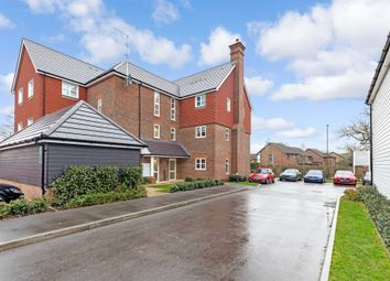Thumbnail 1 bed flat for sale in Rapley Rise, Southwater