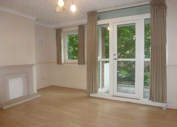 Thumbnail 1 bed flat to rent in Coltness Crescent, London