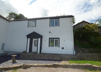 Thumbnail 2 bed cottage to rent in Dolwen Road, Llysfaen, Colwyn Bay