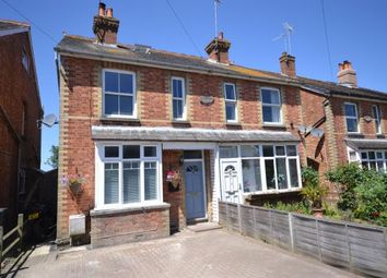 Thumbnail 3 bed semi-detached house for sale in Burrswood Villas, Withyham Road, Groombridge, Kent