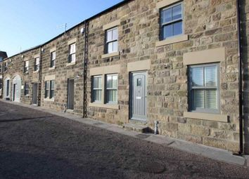 Thumbnail 2 bedroom terraced house to rent in Lime Grove, Harrogate