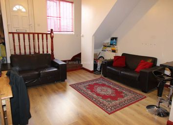 Thumbnail 1 bed maisonette to rent in Goldhawk Road, London