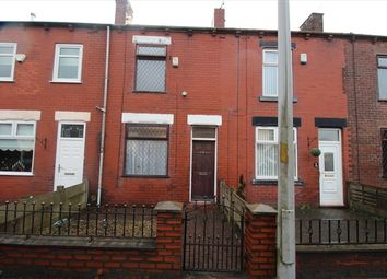 Thumbnail 2 bed property for sale in Wigan Road, Bolton