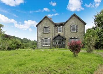 Thumbnail 4 bed farmhouse for sale in Norton, Presteigne