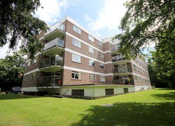 Thumbnail 2 bed flat to rent in Kings Walk, Knyveton Road, Bournemouth
