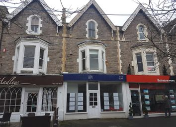 Thumbnail Retail premises for sale in Boulevard, Weston-Super-Mare
