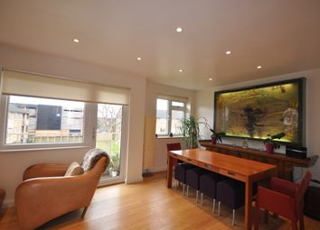 Thumbnail 2 bed flat for sale in Beaconsfield Close, Chiswick, London