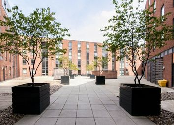 2 bed flat to rent in Dun Street, Sheffield S3