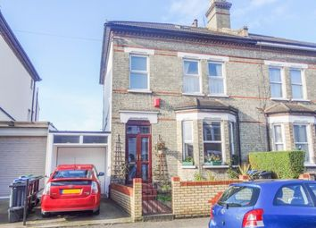 Thumbnail 4 bed property for sale in Quadrant Road, Thornton Heath