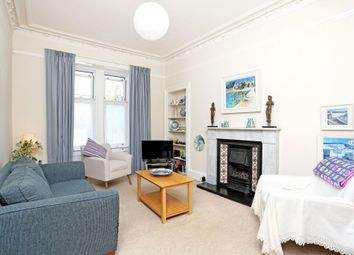 Thumbnail 1 bed flat for sale in 5/3 Kinghorn Place, Trinity, Edinburgh