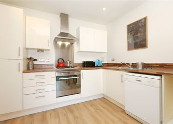 Thumbnail 1 bed flat to rent in Strawbridge Court, 308 West Green Road, Tottenham, London