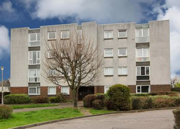 Thumbnail 3 bed flat for sale in Craigmount Hill, Corstorphine, Edinburgh