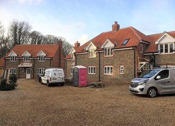 Thumbnail 3 bedroom semi-detached house to rent in The Fairstead, Holt, Norfolk
