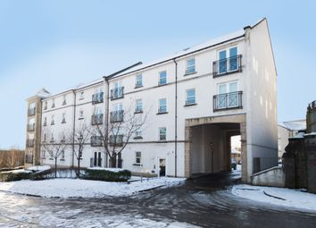Thumbnail 2 bed flat for sale in Edmund Place, Dunfermline