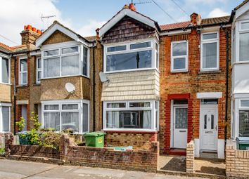 Thumbnail 3 bed terraced house for sale in Southsea Avenue, Watford
