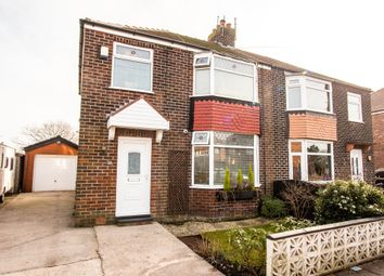 Circular Road, Denton, Manchester M34. 3 bed semi-detached house for sale