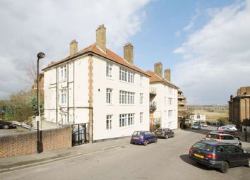 Thumbnail 2 bedroom flat for sale in Harrington Hill, London