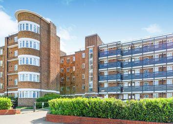 Thumbnail 4 bedroom flat to rent in Glenbuck Road, Surbiton
