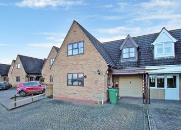 Thumbnail 3 bed semi-detached house for sale in Damson Tree Close, Winslow, Bromyard
