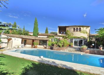 Thumbnail 3 bed villa for sale in Frejus, Provence-Alpes-Cote D'azur, 83600, France