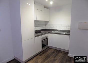 Thumbnail 1 bed flat to rent in The Landmark, Brierley Hill, Brierley Hill