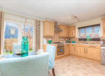 Thumbnail 3 bed end terrace house for sale in Birch Close, Patchway, Bristol