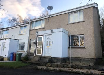 Thumbnail 2 bed flat for sale in Gairloch Crescent, Redding