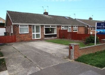Thumbnail 3 bedroom bungalow for sale in Cleveland Way, Huntington, York