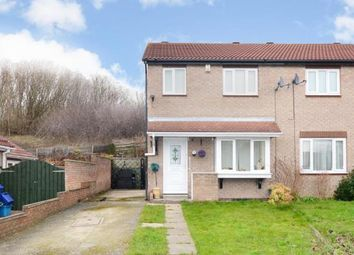 Thumbnail 3 bedroom semi-detached house for sale in Hindewood Close, Sheffield, South Yorkshire