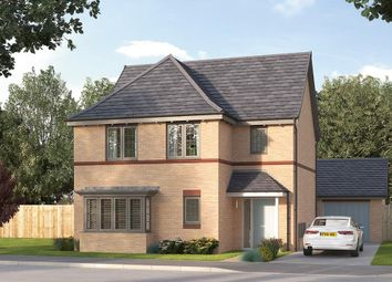 """Thumbnail 4 bed detached house for sale in """"The Bibury"""" at St. Catherines Villas, Wakefield"""