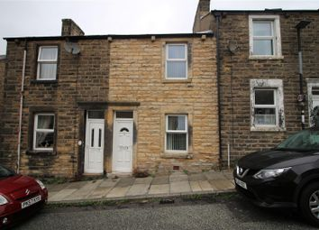 Thumbnail 4 bed terraced house for sale in Stirling Road, Lancaster