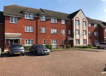 Thumbnail 2 bed flat to rent in Cherry Lane, West Drayton