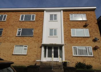 Thumbnail 2 bed flat to rent in Wilberforce Road, Sandgate, Folkestone